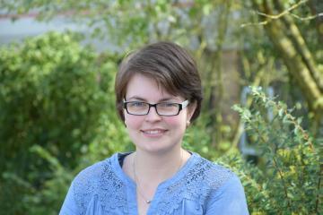 Dr. Elisabeth Logemann