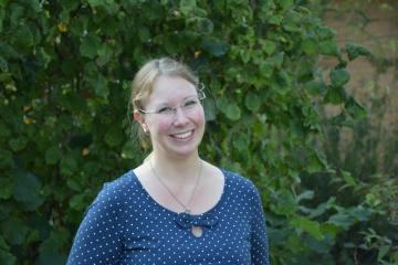 Dr. Annika Ostendorf