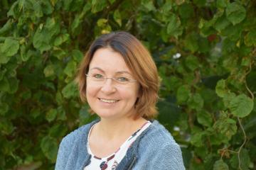 Marina Reichert