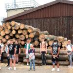 Außergewöhnliche Projektwochen der Oberschule Wagenfeld