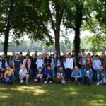 Die Oberschule Wagenfeld begrüßt 42 neue Schülerinnen und Schüler in den fünften Klassen